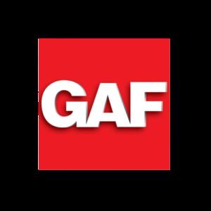 GAFmaterials